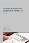 Global Residence & Citizenship Handbook - Book Cover