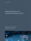 Global Residence and Citizenship Programs 2015 - Book Cover