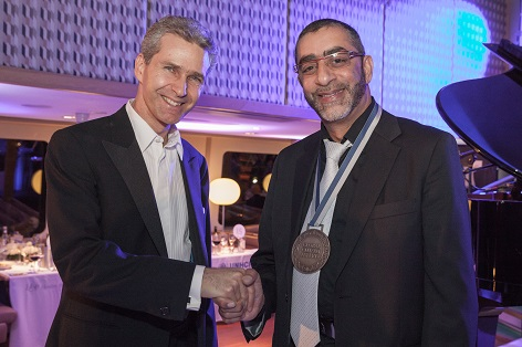 Dr. Imtiaz Sooliman Global Citizen Award® 2016