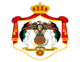 Government of Jordan logo