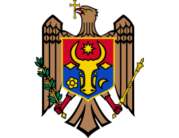 Government of Moldova logo