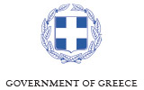 Government of Greece logo