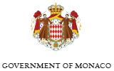 Government of Monaco logo