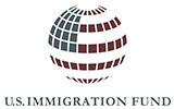 US Immigration Fund Logo