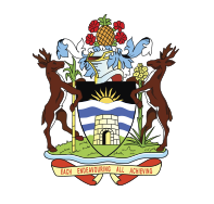 Antigua and Barbuda Country Crest