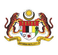 Malaysia Country Crest