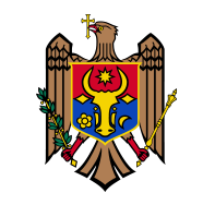 Moldova Country Crest