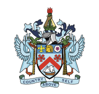 St Kitts and Nevis Country Crest