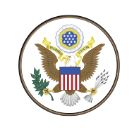 United States Country Crest