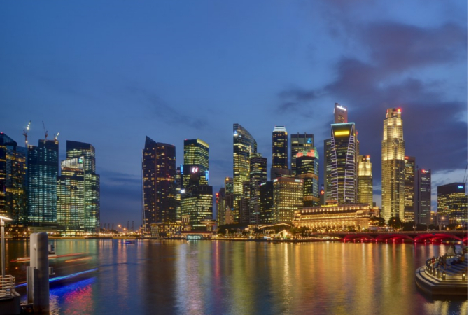 The New Investor Immigration Programs - Singapore