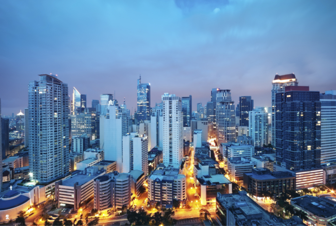 The Leading Investor Immigration Programs of the World – Manila
