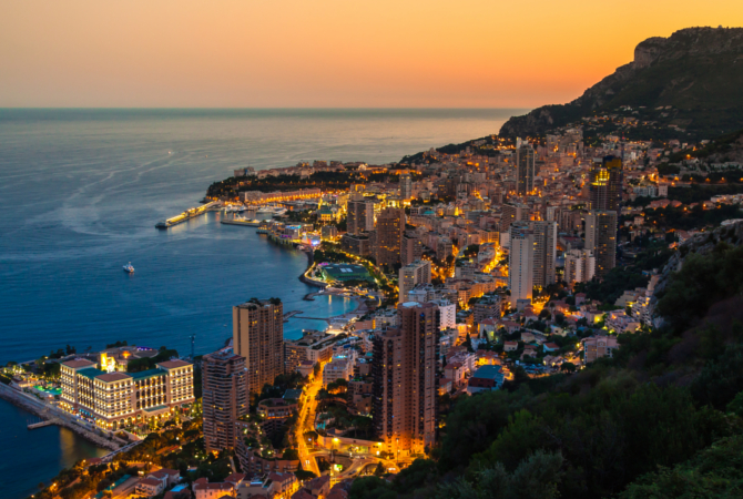 Global Citizenship Seminar – Monte Carlo