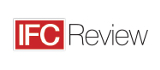 IFC Review Logo