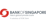 Bank of Singapore Logo