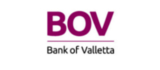 Bank of Valletta Logo