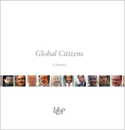 Global Citizens A Journey