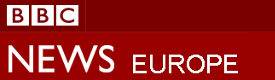 BBC News Europe Logo