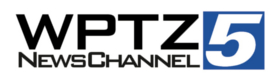 WPTZ 5 Newschannel Logo