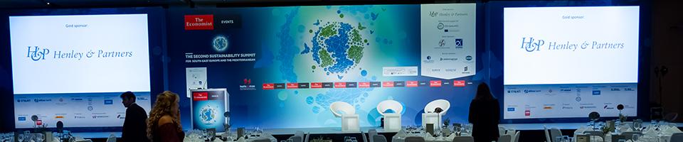 The Economist: Third Sustainability Summit