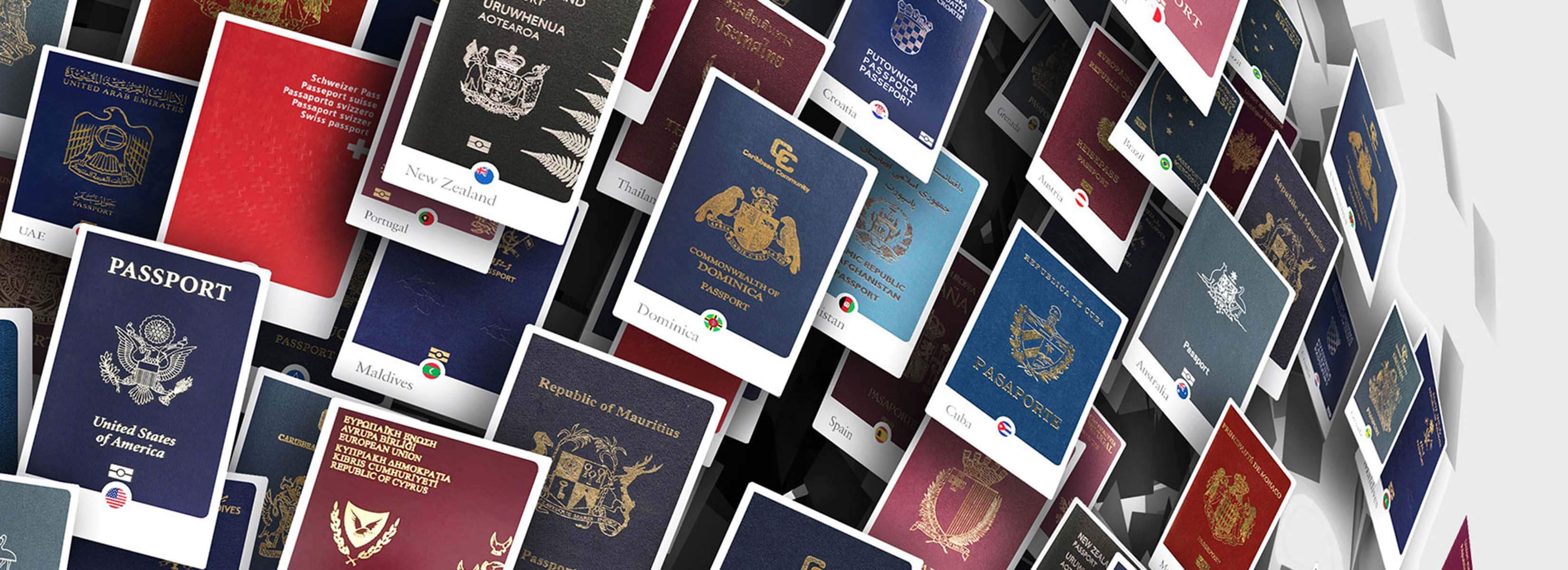 The Henley Passport Index