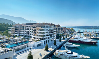 Montenegro Citizenship-by-Investment Program
