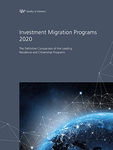 Investment Migration Programs 2020