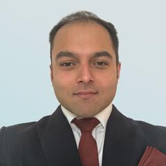 Saadat Shaikh