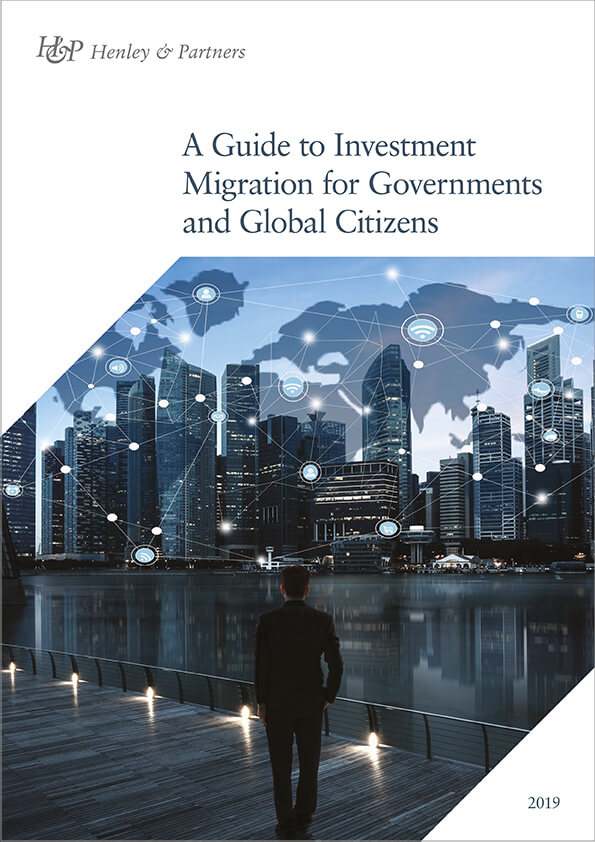 A Guide to Investment Migration for Governments and Global Citizens