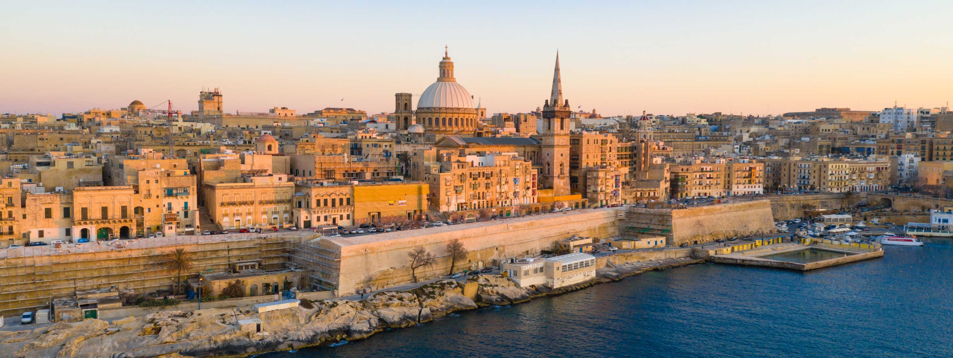 Maltese Citizenship-by-Naturalization