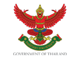 Government of Thailand logo