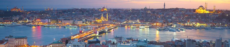 Istanbul Chamber of Commerce Seminar