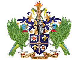 St. Lucia Crest