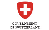 Government of Switzerland logo