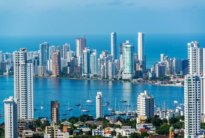 Global Citizenship Seminar – Colombia
