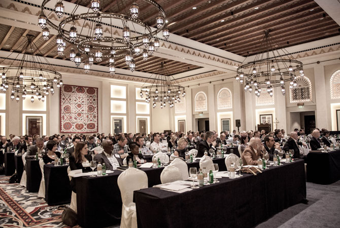 Global Citizenship Seminars — Southeast Asia