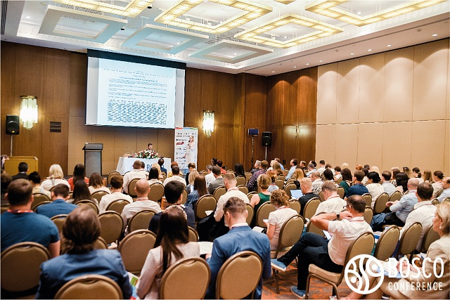InvestPro Poland Warsaw 2019 Conference