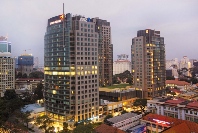 The Leading Investor Immigration Programs of the World – Ho Chi Minh City