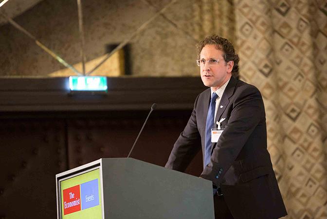 The Economist: 15th Annual Cyprus Summit