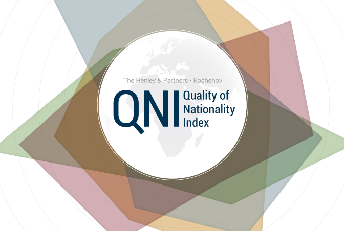 Global Launch of the Quality of Nationality Index — 3rd Edition