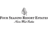 Four Seasons Resort Nevis Logo