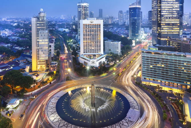 The Leading Investor Immigration Programs of the World – Jakarta
