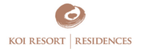 Koi Resort Residences Logo
