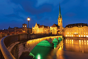 STEP Verein and Basel Conference in Zurich