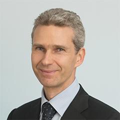 Dr. Christian H. Kaelin TEP, IMCM