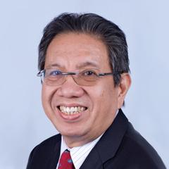 Ricardo P.C. Castro, Jr