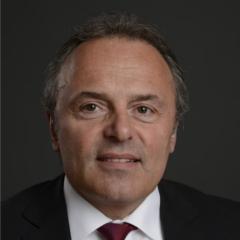 Ambassador Dr. Eric Jakob