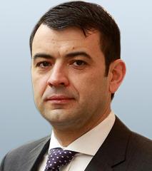 H.E. Chiril Gaburici