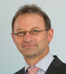 Dr. Peter Krummenacher