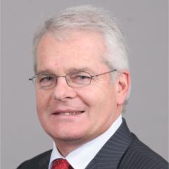 Felix W. Zulauf