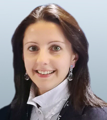 Hilda Alisandratou